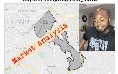 Capitol Heights, Maryland – Market Analysis