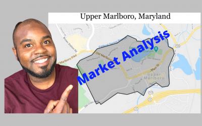 Upper Marlboro Market Analysis