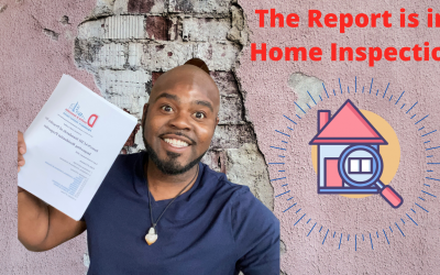 Report's In: Home Inspection