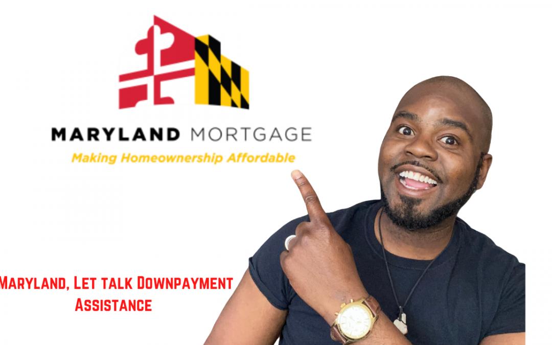 June's Homebuyer Month: Let's Talk, Maryland