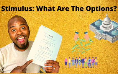 Stimulus: What are America's Options?