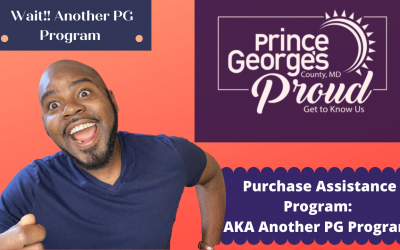 Another PG County Assistance Program: Let's Talk