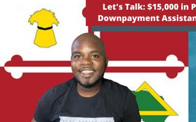 Howard County Settlement/Downpayment Assist Loan