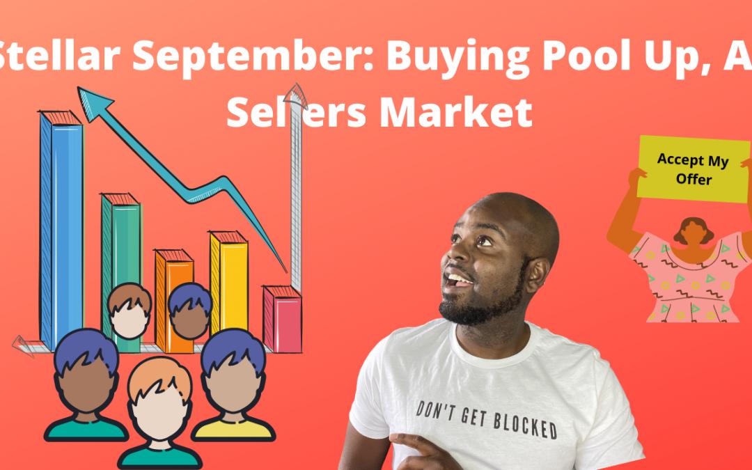 Home Sales Have a Stellar September