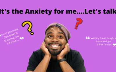 Seller – Buyer Anxiety: What does that Look Like?